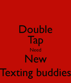find texting buddy