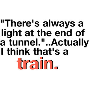 Train Quote by me(: usee