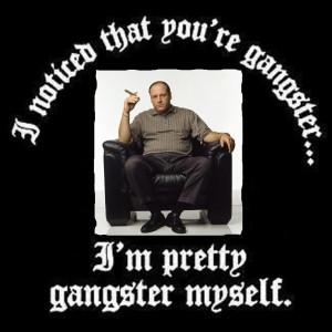 Tony Soprano Image