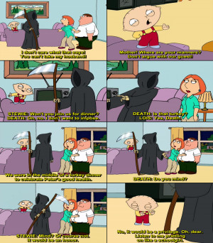 Family Guy Best Quotes Here