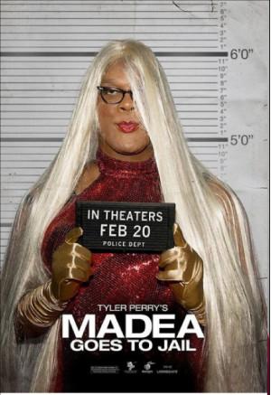 Madea Identity Theft