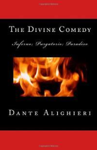 The+divine+comedy+of+dante+alighieri+purgatorio