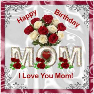 Happy Birthday Mom Quotes in Spanish Happy Birthday Ecards For Mom
