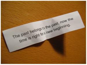 Inspiration Folder: fortune cookie fortunes