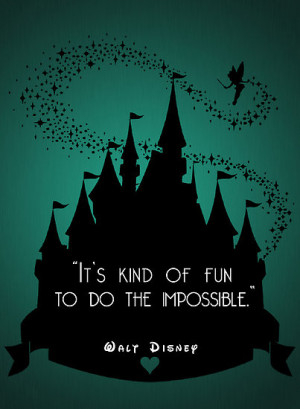 tttechnicolors › Portfolio › Disney Princess Castle Quote