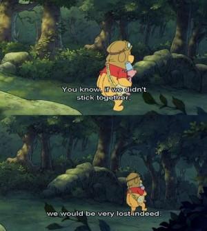 Winnie pooh quotes tumblr