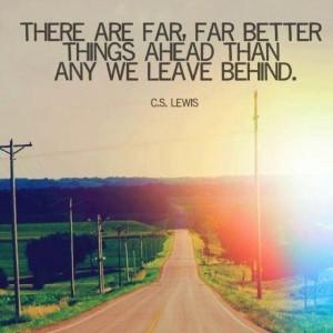 Better things lie ahead