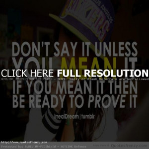 Swagger Quotes Quotes swag swagger dope