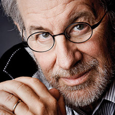 Steven Spielberg talks Lincoln, says it's not a political film