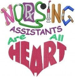 CNA Week. CNA's are awesome!