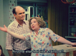 Kitty Forman Quotes Kitty red funny subtitles that