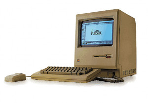 Apple Macintosh Computer Apple macintosh computer