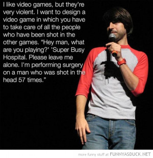 design video game help people super busy hospital quote funny pics ...