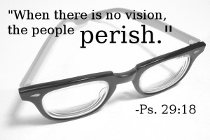 When There is No Vision - Pastor Search Vision