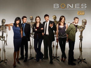 Bones, Stripping Crimes to the Bones… Really!