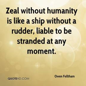 Zeal Quotes