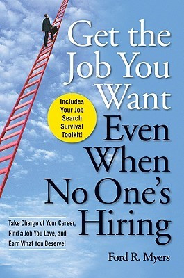... Charge of Your Career, Find a Job You Love, and Earn What You Deserve