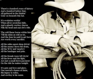 Poem from 8 Seconds Cowboy Lifeoutwest, Cowgirls, Country Girls, Rodeo ...