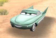 World of cars Wiki Navigation