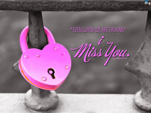 Sweet Missing You Quotes For Him Sweet missing you quotes