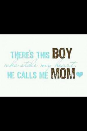 My Baby Boy Quotes Quotesgram