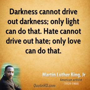 Martin Luther King, Jr. Quotes About American Dream