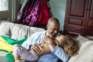 21 Sweet Father's Day Quotes From Daughters to Dads