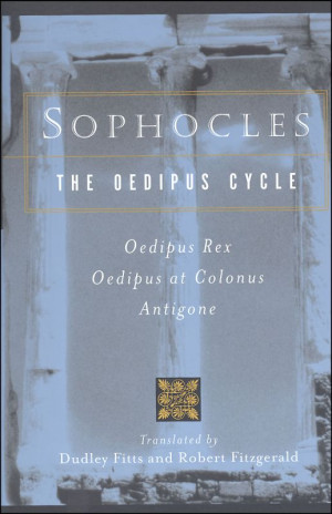 oedipus rex study A basic level guide to some of the best known and loved works of prose, poetry  and drama from ancient greece - oedipus the king by sophocles.