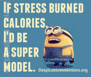 Despicable Me Minions – Minion Quotes
