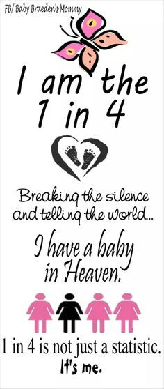 Loss Baby Angels, Breaking The Silence Baby, Loss Of A Baby Quotes ...