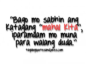tagalog quote
