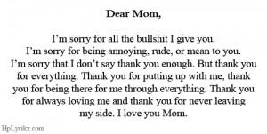 Dear Mom Quotes Tumblr ~ original.png