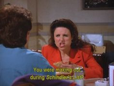 elaine benes more favorite tv beacoup screencaps elaine bene movie ...
