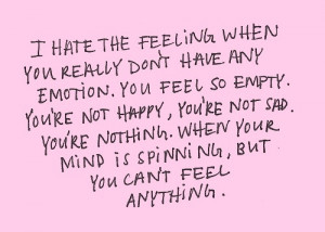 feelings quotes | Tumblr