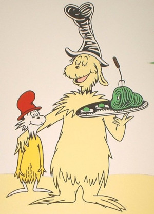 dr seuss quotes green eggs and ham