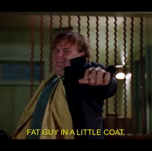 Tommy Boy Movie Quotes Richard
