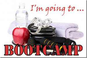 Why You Should Boot Camp Your Booty