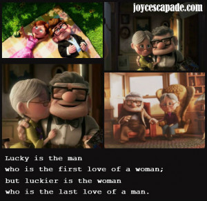 up movie ellie and carl quotes