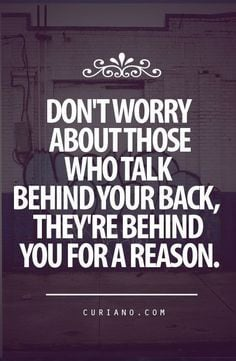 toxic people quotes | ... spreading lies talk behind back talking ...