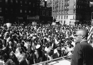 The Civil Rights Act: What JFK, LBJ, Martin Luther King and Malcolm X ...