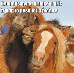 Drunk Girls MEMES and LOL