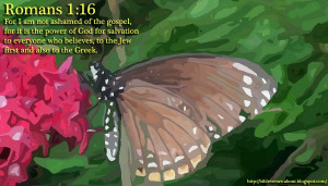 Wallpaper Bible Verses About Salvation