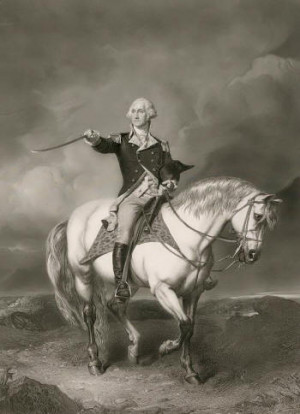Important Facts About General George Washington
