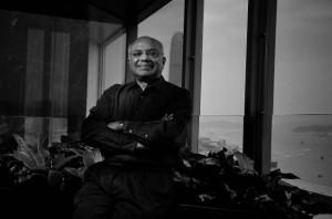Srikumar Rao Fot Malcolm Ainsworth