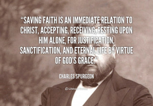 Charles Spurgeon Quotes Faith