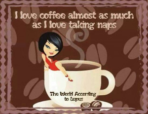 love coffee almost as much as I love taking naps.. #Coffee #Quote