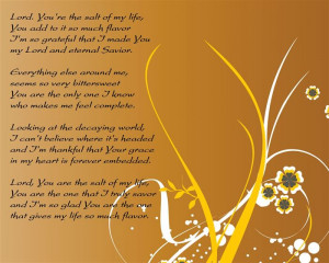 Happy Thanksgiving! Here Are Some Famous Christian Thanksgiving Poems ...