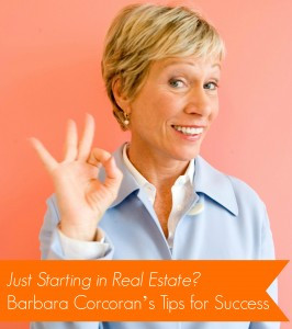 Barbara Corcoran Quotes I'm asked all the time for