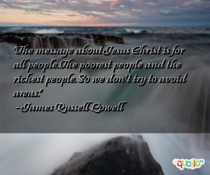 Jesus Famous Quotes Pictures