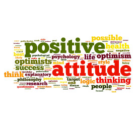 Positive Attitude In The Workplace Positive-attitude